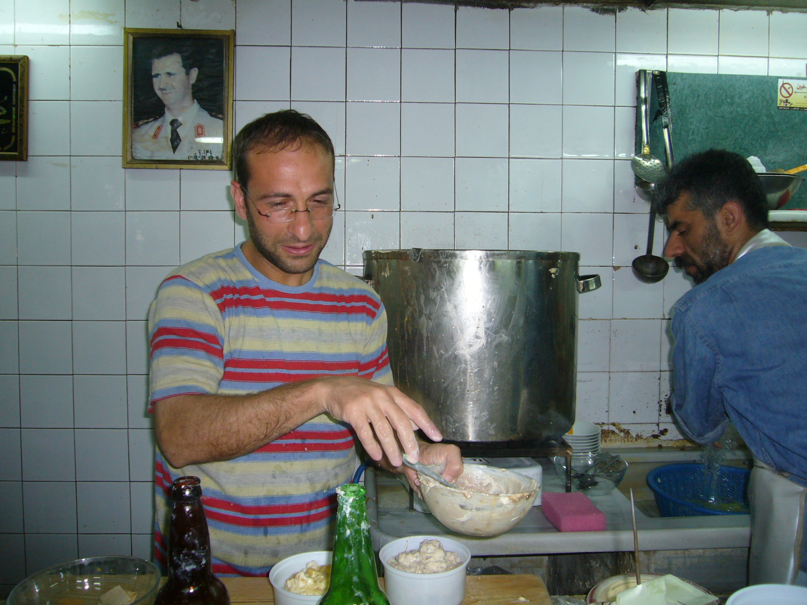 Syria シリア 2009 440.JPG